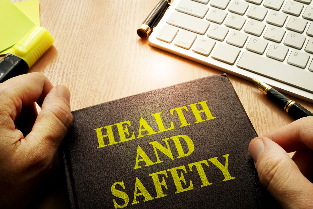 Thumbnail image for Health and Safety