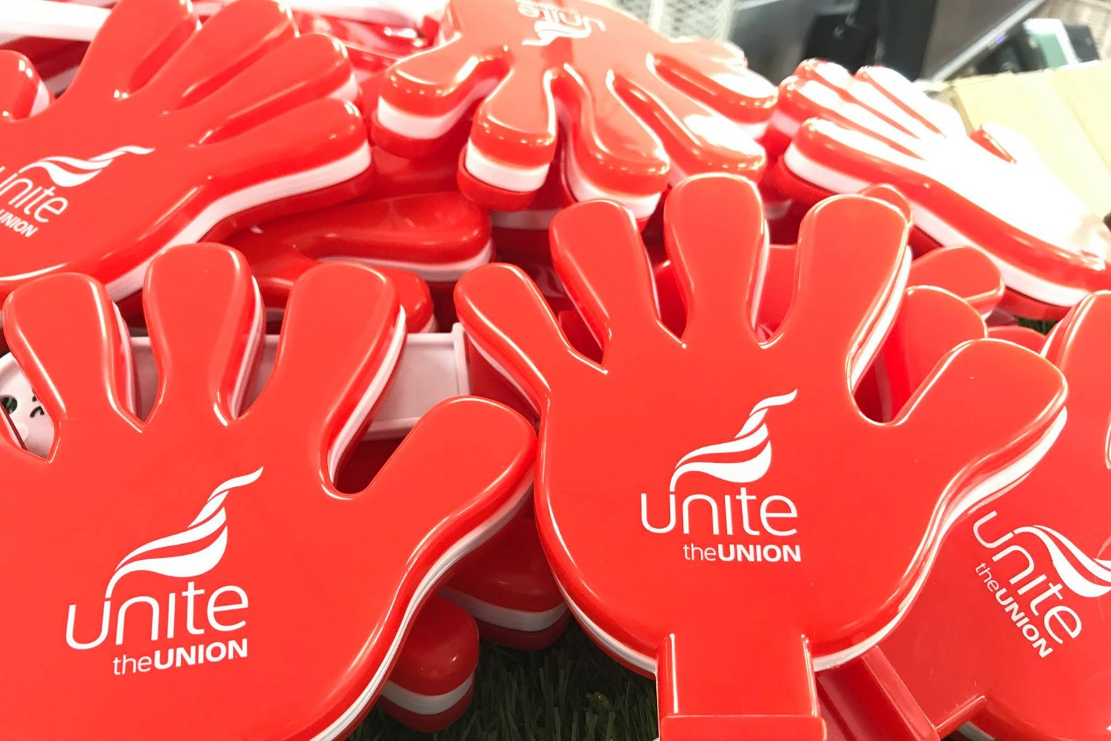 Thumbnail image for Decisions of Unite Policy Conferences