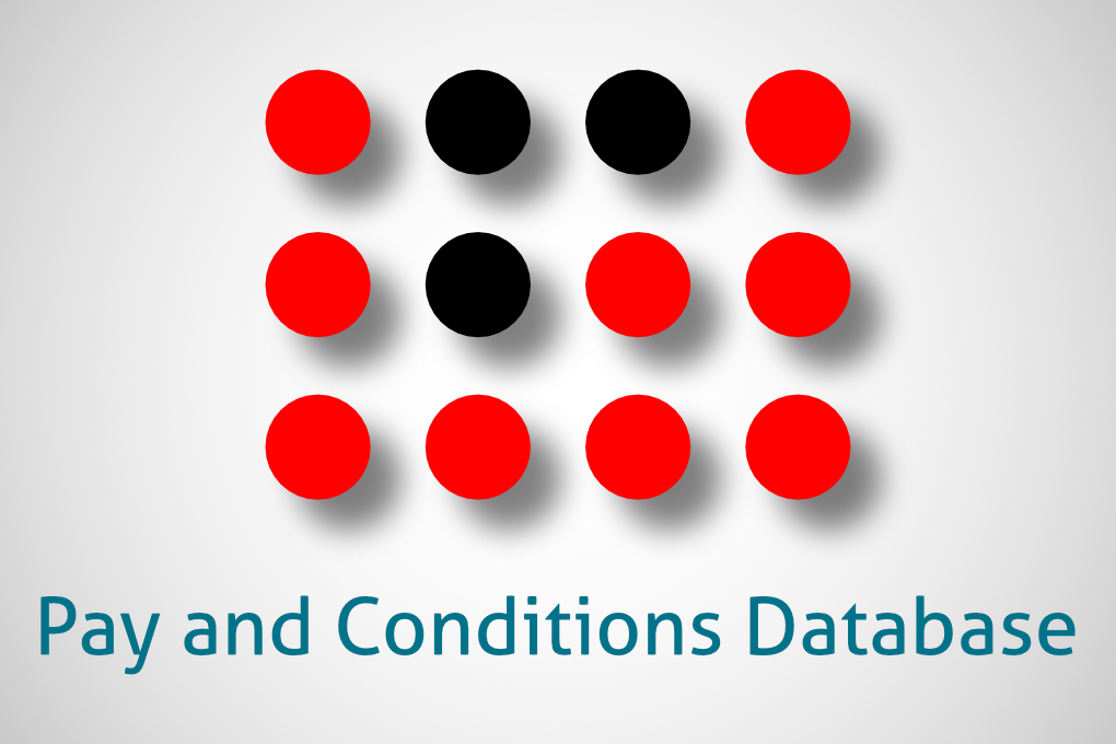 Thumbnail image for Unite pay and conditions database