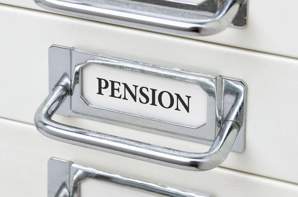Thumbnail image for Pensions